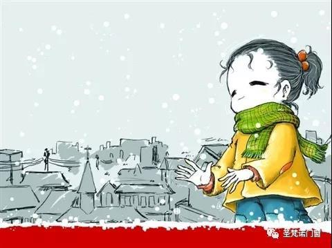 今日立冬  防寒养生知多少?