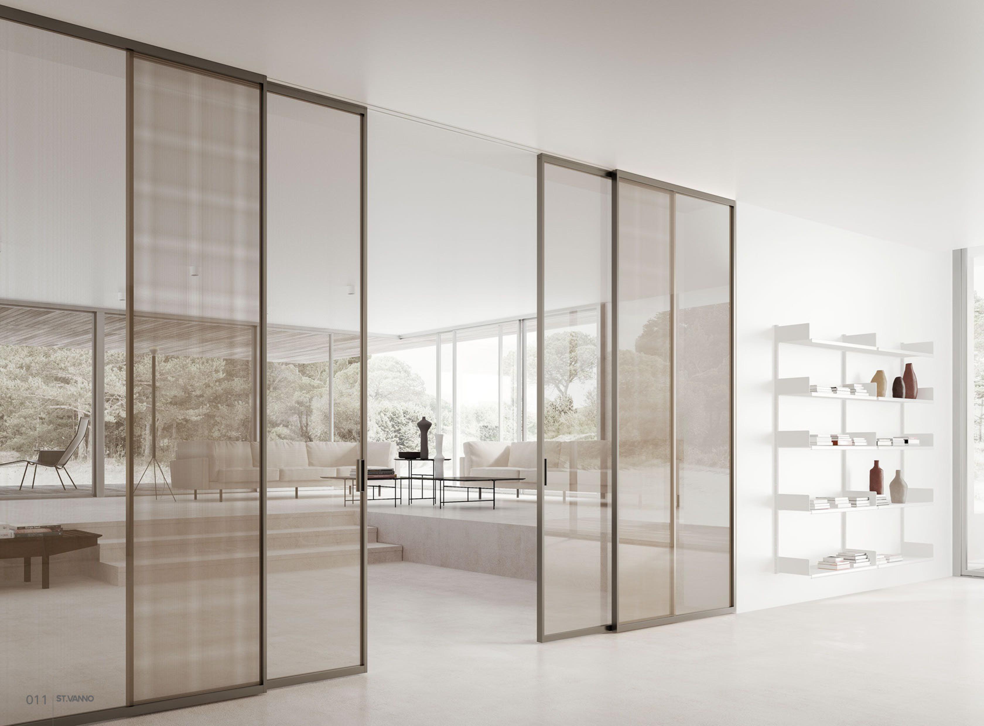 圣梵诺门窗 | 意式轻奢,轻松打造家的高级感